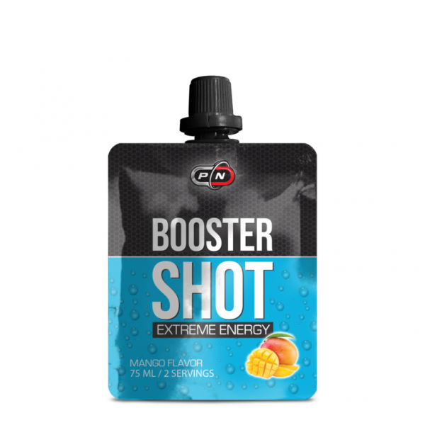 PURE NUTRITION USA BOOSTER SHOT 75ML...